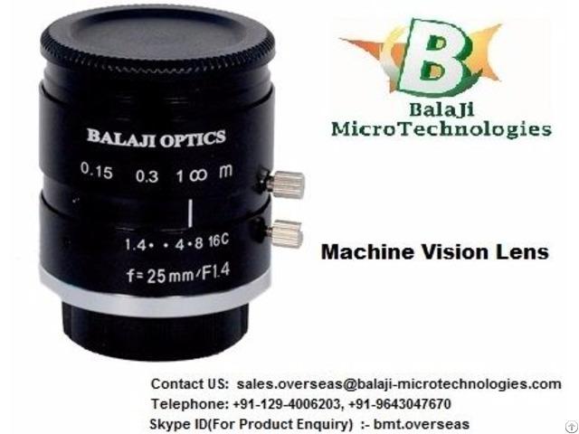 Machine Vision Lenses