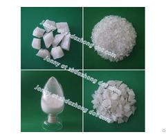Iron Free 17% Aluminium Sulphate