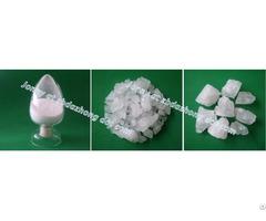 Potash Alum Aluminium Potassium Sulfate