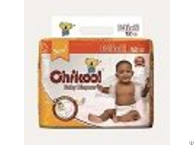 Chikool Baby Diapers Manufactures