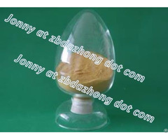 Solid Polymer Ferric Sulphate