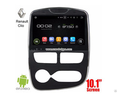Renault Clio Multimedia Car Radio Android Wifi Gps Apple Carplay