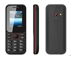 Slim Designed But Good Quality  Small Size Tft Spreadtrum 6531d Bar Feature Phone