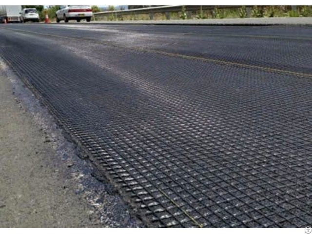 Fiberglass Geogrid Products