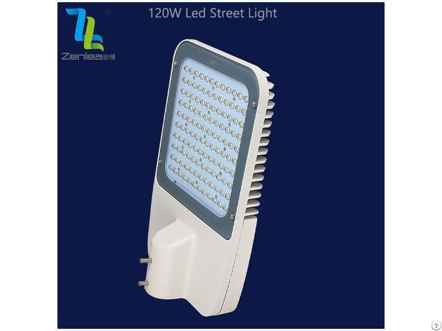 120w High Lumen Ip65 Led Street Light