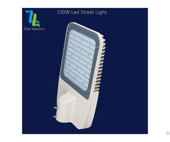 120w High Lumen Ip65 Led Street Light