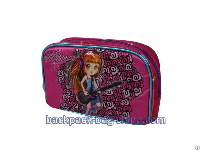 Cheerful Kids School Handbag