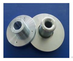 Speaker Metal Parts Pole Plate