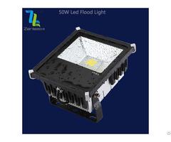 50w Ip65 Heatsink Led Flood Light