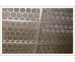 Frame Flat Shale Shaker Screen