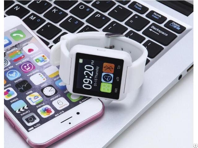 Cheap Chinese Anti Lost Fashionable Sport Bluetooth Smart Watch