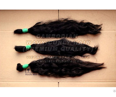Virgin Human Cambodian Hair