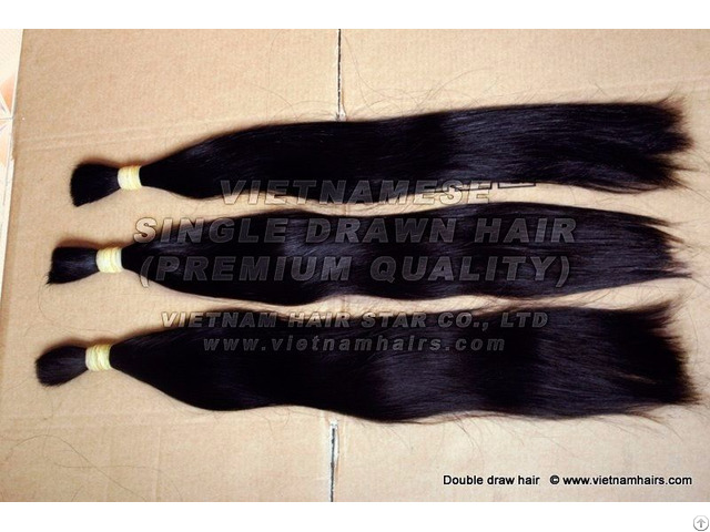 100% Original Virgin Remy Hair