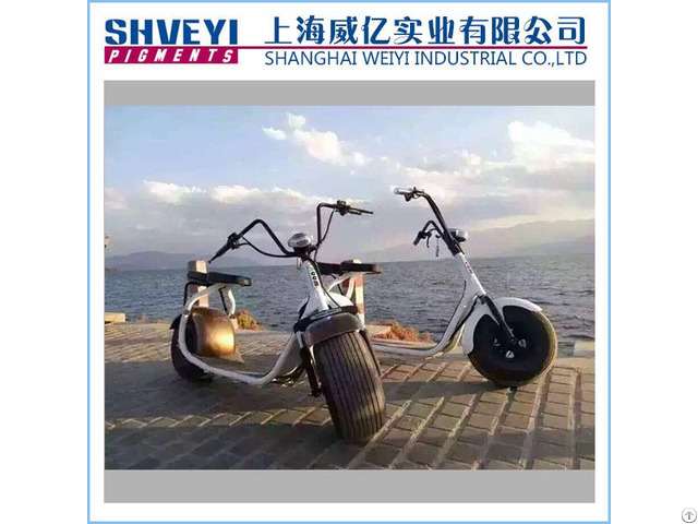 1000w Citycoco Electric Scooter