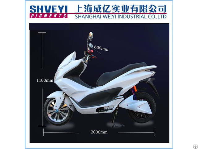 T6 Adult Electric Motorcycle