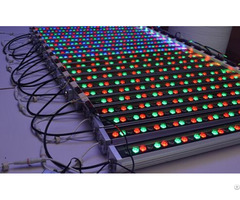 Rgb Color Changing Led Wall Washer Light Ip65