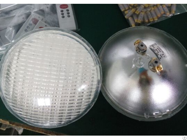 Color Changing Led Par56 Underwater Light Ip68