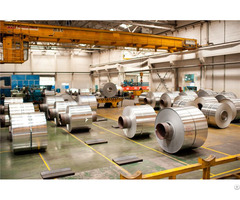 Chinese Leading Manufacturer Aluminum Sheet Coil Plate Strip Foil Price