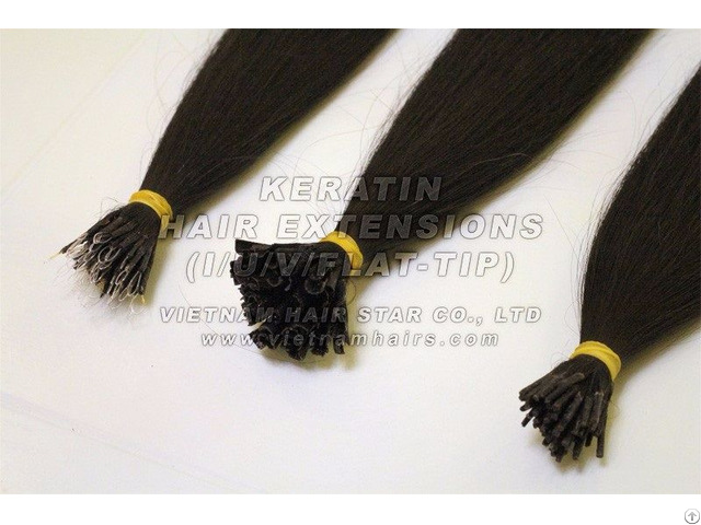 Top Quality Human Hair Extensions