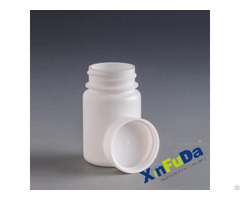 Patented Tamper With Child Resistance Cap Crc Z009 45ml