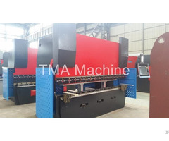 Hot High Quality Hydraulic Press Brake Wc67y
