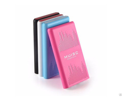 Battery Booster 10000mah Universal Powerbank