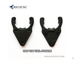 Hsk40e Toolholder Clip Forks For Mikron Hsm Xsm Tool Changer