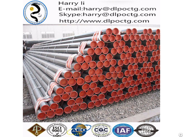 Mct Oil Oilfield Prices Hot Rolled Square Steel Casing Tubing Pipe