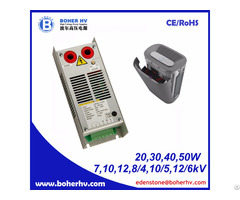 High Voltage Ventilation Purification Power Supplies With Uk Technology Cf01a