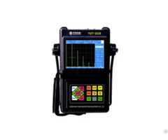 Yushi Yut28 Series Ultrasonic Flaw Detector Yut2820