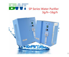 3g Water Treatment For Swimming Pool Ozone Generator