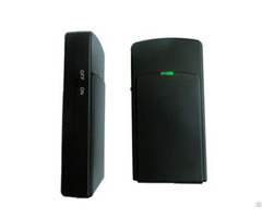 Phone No More Mini Wireless Cellphone Signal Jammer Gsm 3g Dcs Cdma