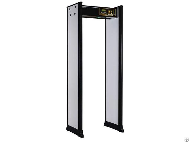 Walk Through Metal Detector Thruscan S3