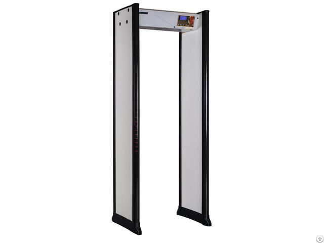 Walk Through Metal Detector Thruscan Sx I