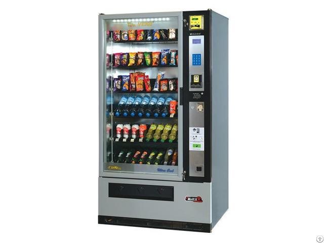 Snacks Vending Machine Maxi Buffet