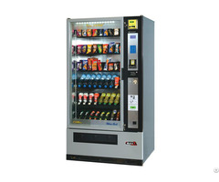 Snacks Vending Machine Maxi Buffet