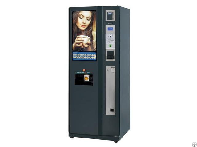 Tru Vend Hot Drinks Vending Machine Maxi Kafe