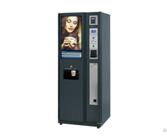 Tru Vend Hot Drinks Vending Machine Maxi Kafe