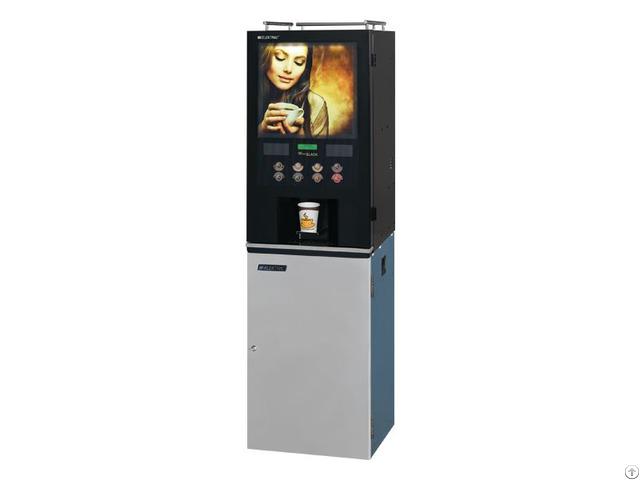 Mini Black Tea Coffee Dispenser