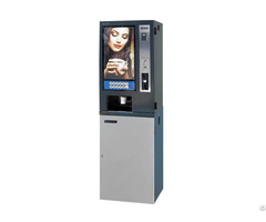Hot Drinks Vending Machine Midi Kafe