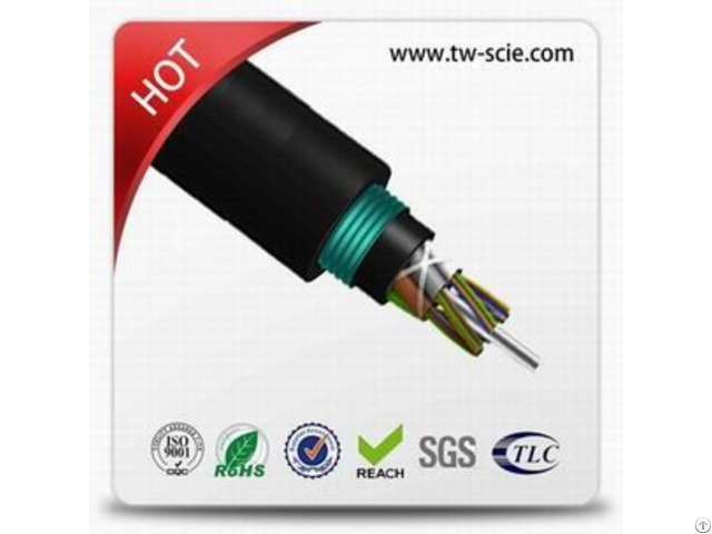 Gyty53 Fiber Optic Cable