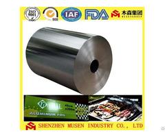 Household Aluminium Foil For Kitchen Use