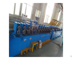 Flux Cored Solder Wire Forming Machine