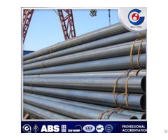 Made In China Full Sizes Sch40 Black Steel Pipe For Metal Building Materials