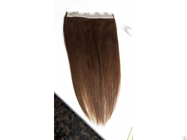 100% Human Hair Extension Vietnam