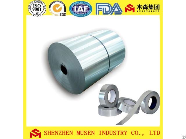 Heat Preservation Waterproof Aluminum Foil Tape
