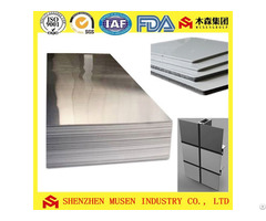 Aluminium Curtain Wall Panel