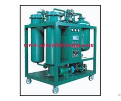 Steam Turbine Oil Purifying Equipment