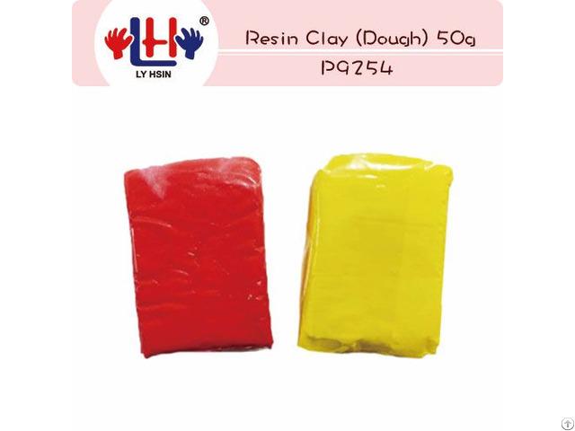 Non-toxic Resin Clay 50g
