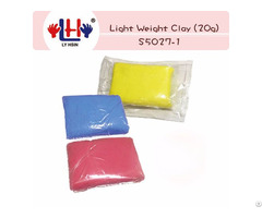 Light Weight Clay 20g Bag